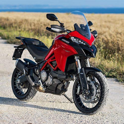 2020 Ducati Multistrada 950 Gallery Image 4