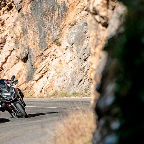 2020 Ducati Multistrada 1260 S Grand Tour Gallery Image 4