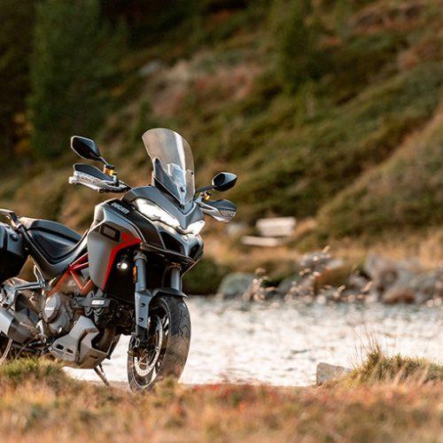 2020 Ducati Multistrada 1260 S Grand Tour Gallery Image 1