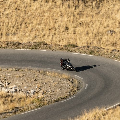 2020 Ducati Multistrada 1260 S Grand Tour Gallery Image 2