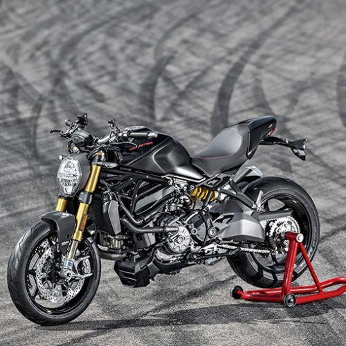 2020 Ducati Monster 1200 S Gallery Image 2