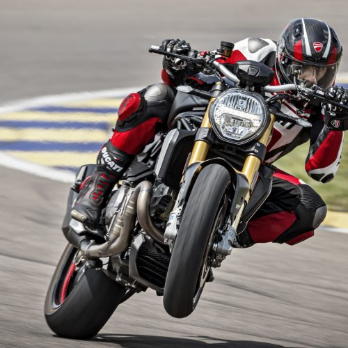 2020 Ducati Monster 1200 S Gallery Image 3