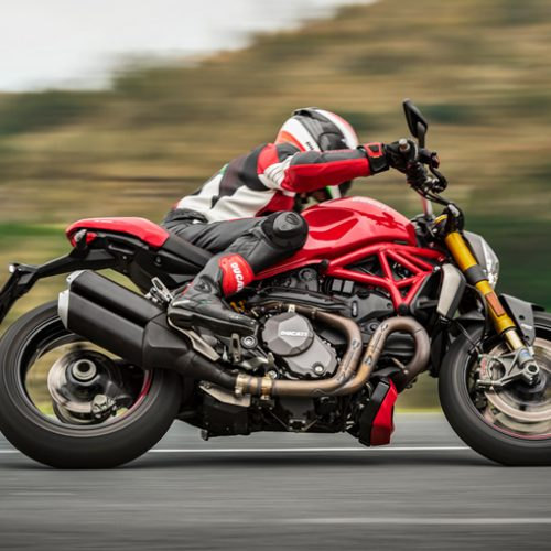 2020 Ducati Monster 1200 S Gallery Image 1