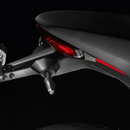 2020 Ducati Monster 797 Gallery Image 2