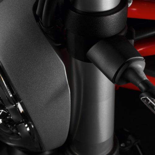 2020 Ducati Monster 797 Gallery Image 3