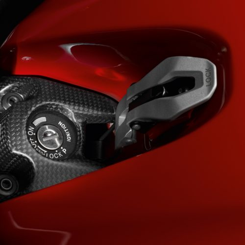 2020 Ducati Monster 797 Gallery Image 1