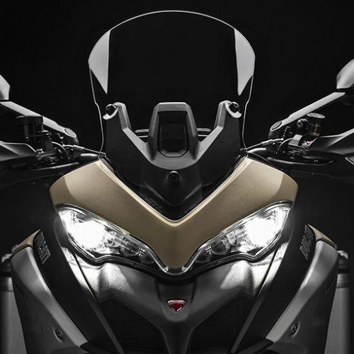 2021 Ducati Multistrada 1260 Enduro Gallery Image 2