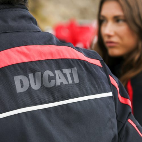 2020 Ducati Multistrada 1260 S Gallery Image 2