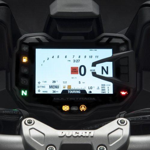2020 Ducati Multistrada 1260 Pikes Peak Gallery Image 3