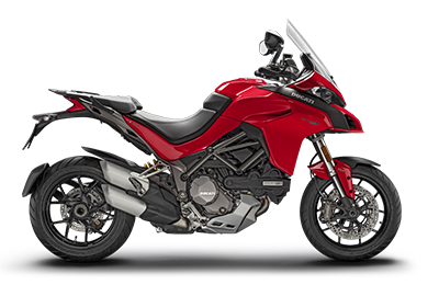 2020 Ducati Multistrada 1260