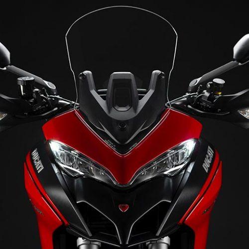 2020 Ducati Multistrada 950 Gallery Image 2
