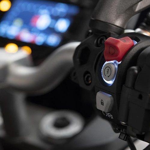 2020 Ducati Multistrada 950 Gallery Image 3