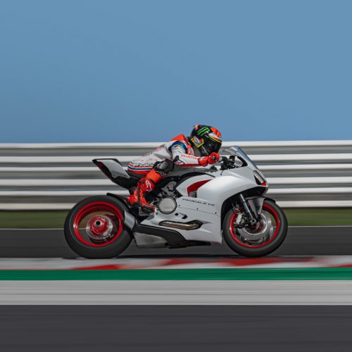 2020 Ducati Panigale V2 Gallery Image 3