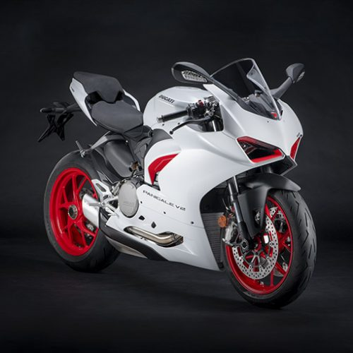 2020 Ducati Panigale V2 Gallery Image 2