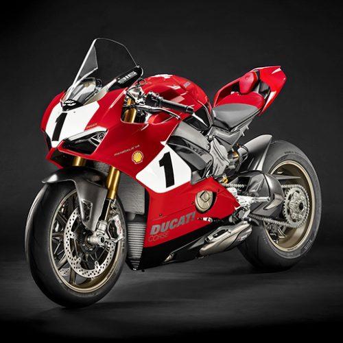 2020 Ducati Panigale V4 25° Anniversario 916 Gallery Image 1