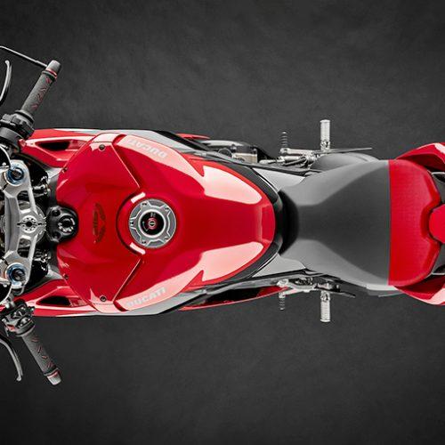2020 Ducati Panigale V4 25° Anniversario 916 Gallery Image 2