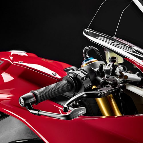 2020 Ducati Panigale V4 25° Anniversario 916 Gallery Image 3