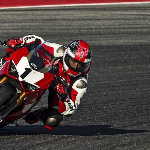 2020 Ducati Panigale V4 25° Anniversario 916 Gallery Image 4