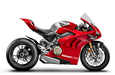 2020 Ducati Panigale V4 R