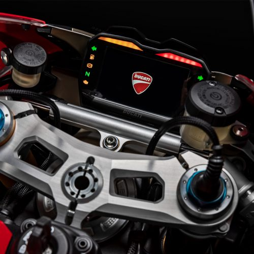 2021 Ducati Panigale V4 Gallery Image 1