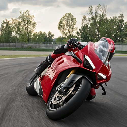 2020 Ducati Panigale V4 S Gallery Image 3