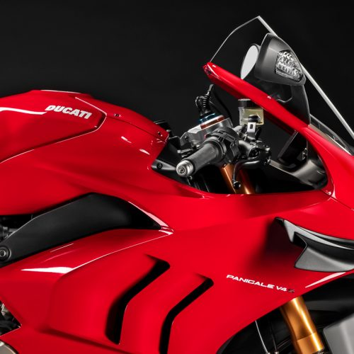 2020 Ducati Panigale V4 S Gallery Image 1