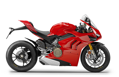2020 Ducati Panigale V4 S
