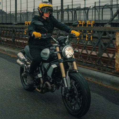 2020 Ducati Scrambler 1100 Gallery Image 4