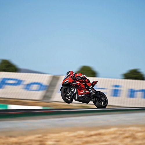 2021 Ducati Superleggera V4 Gallery Image 1