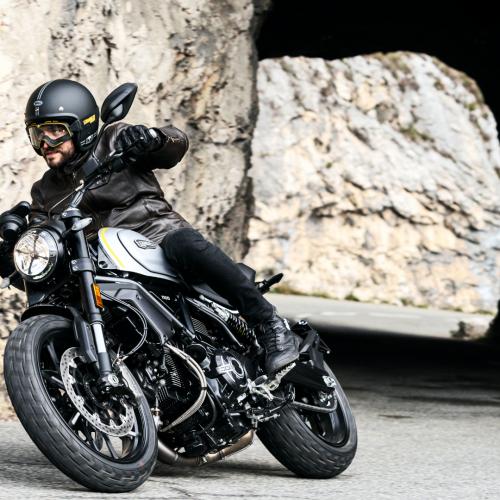 2021 Ducati Scrambler 1100 PRO Gallery Image 1