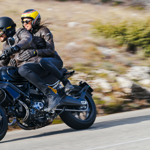 2021 Ducati Scrambler 1100 Sport PRO Gallery Image 1