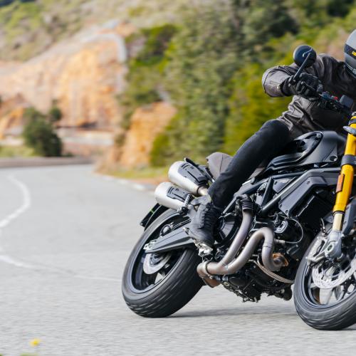 2020 Ducati Scrambler 1100 Sport PRO Gallery Image 2