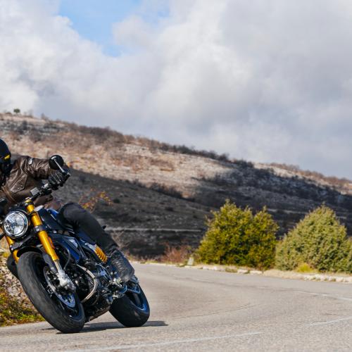 2021 Ducati Scrambler 1100 Sport PRO Gallery Image 3