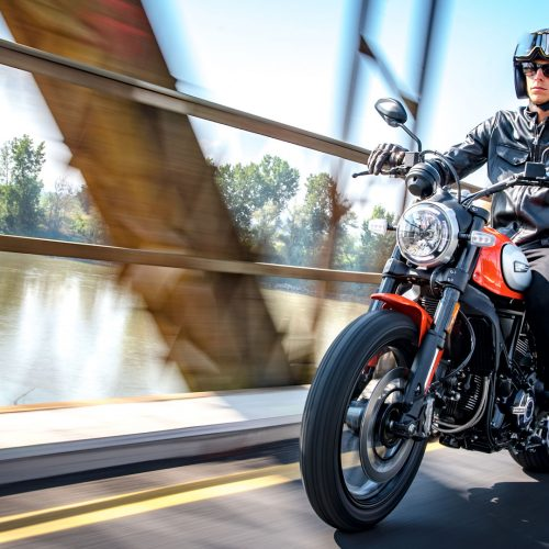 2021 Ducati Scrambler Icon Gallery Image 3