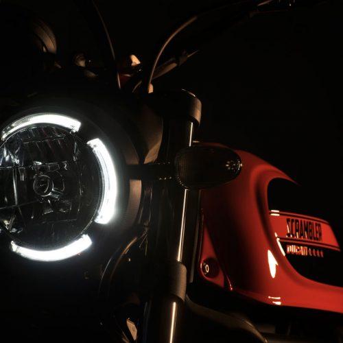 2020 Ducati Scrambler Sixty2 Gallery Image 2