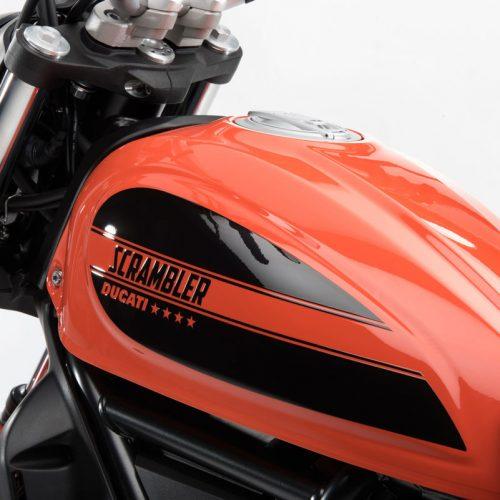 2020 Ducati Scrambler Sixty2 Gallery Image 3
