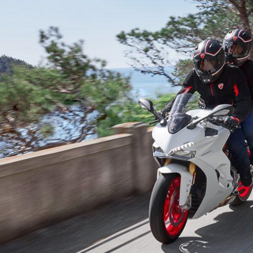 2020 Ducati SuperSport S Gallery Image 2