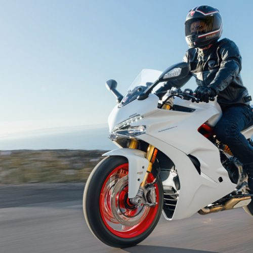 2020 Ducati SuperSport S Gallery Image 4