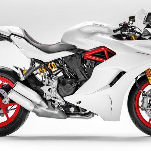 2020 Ducati SuperSport S Gallery Image 1