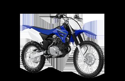 2021 Yamaha TT-R125LE