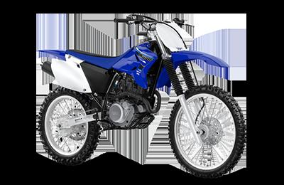 2021 Yamaha TT-R230