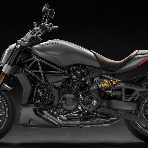 2020 Ducati XDiavel Gallery Image 4