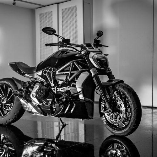 2021 Ducati XDiavel S Gallery Image 1