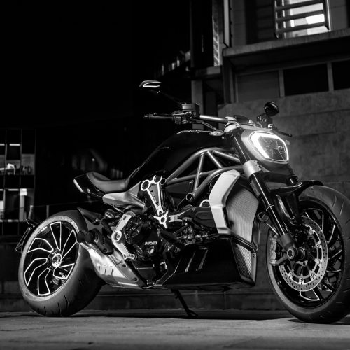 2020 Ducati XDiavel S Gallery Image 2
