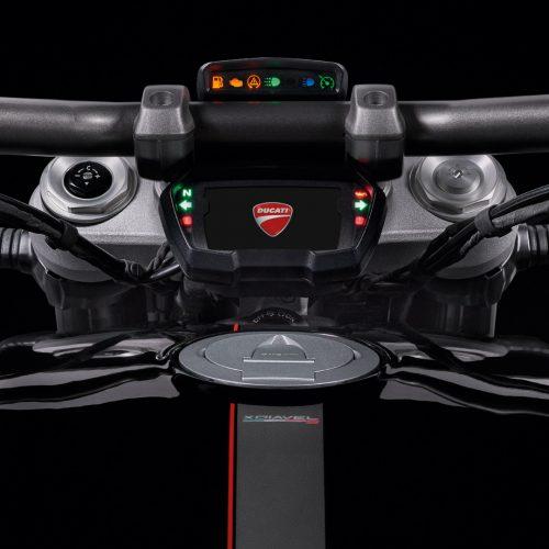 2021 Ducati XDiavel S Gallery Image 4