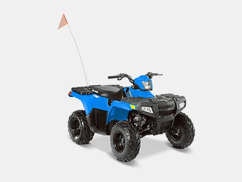 2021 Polaris Sportsman 110 EFI Gallery Image 1