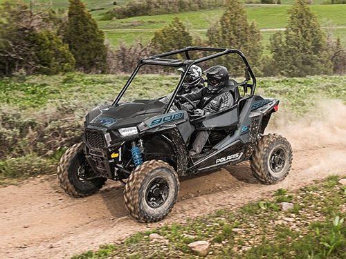 2020 Polaris RZR Trail S 900 Gallery Image 2