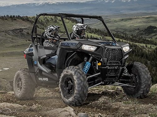 2020 Polaris RZR Trail S 1000 Gallery Image 2