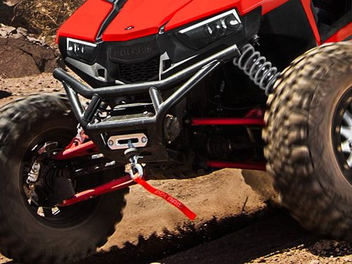 2021 Polaris RZR RS1 Gallery Image 1
