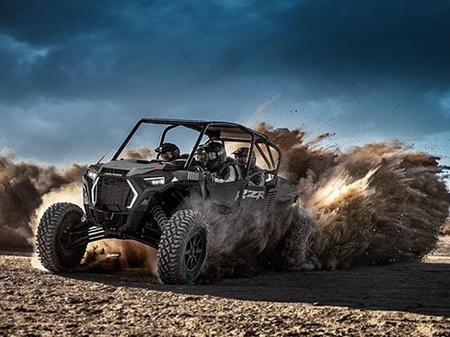 2021 Polaris RZR Turbo S 4 Gallery Image 1